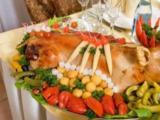 Spaans Speenvarken Uit De Oven recept | Smulweb.nl