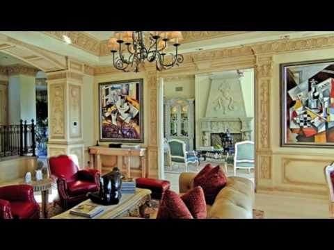 2500 White Stallion in Thousand Oaks California - Virtual Movie Tour - YouTube