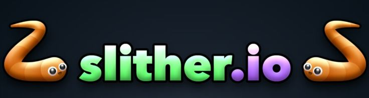 You should play this game it is fun. Slither.io is like agrio except when a snake crashers into you they die but if you bump into someone else you die.