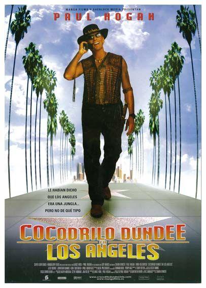 2001 # Cocodrilo Dundee en Los Angeles # tt0231402