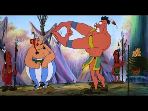 asterix et cleopatra 1080p tv