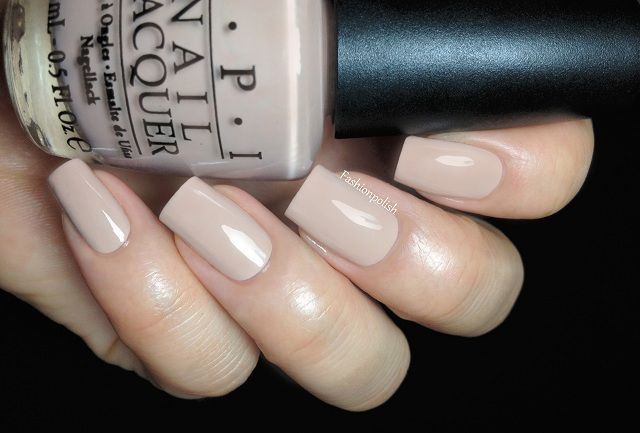 Don't Pretzel my Buttons is a very light nude with a warm beige tint. I was afraid it would clash with my skintone but it actually is very nice and soft looking. I used 2 coats for complete even coverage but I was very careful with application, i.e. you might need a third one.