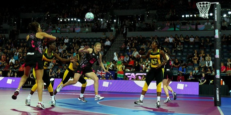 The Fast5 tournament did not attract as many spectators as organisers hoped, but Raelene Castle (CEO of Netball NZ) ensures the event will develop over the next 3 years.