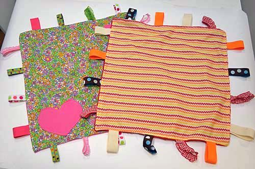 DIY Taggies Blanket/Lovie: Crafty Stuff, Diy Sewing Taggi, Projects Nurseries Taggi, Taggi Blankets Diy, Gifts Ideas, Diy Taggi Blankets, Baby Gifts, Blankets Tutorials, Blankets Baby