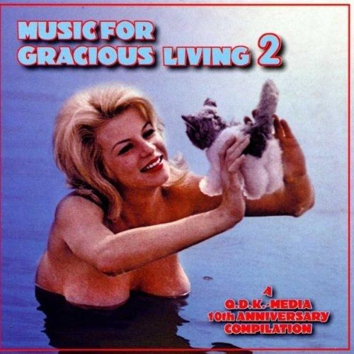 Images for Various - Music For Gracious Living 2