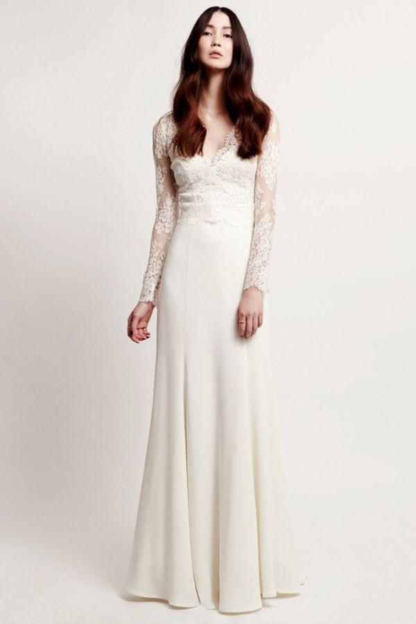 Die 75+ besten Bilder zu White Wedding von JOLIE.de auf Pinterest ...