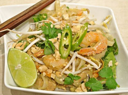 pad thai best recipe!!!