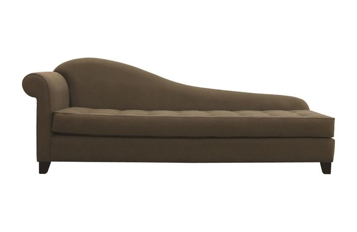 Fidella Chaise Loungue  Transitional, Upholstery  Fabric, Chaise by Costantini Design