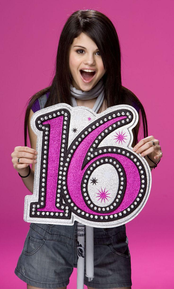 Selena Gomez - 2008 - TigerBeat Photoshoot   Young ...