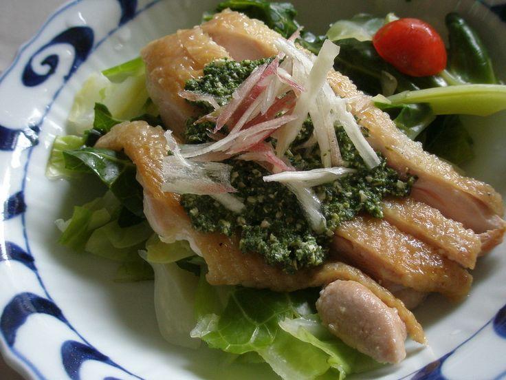 Menthe sauce☆ ミントソース by Cookingmam [クックパッド] 簡単おいしいみんなのレシピが249万品