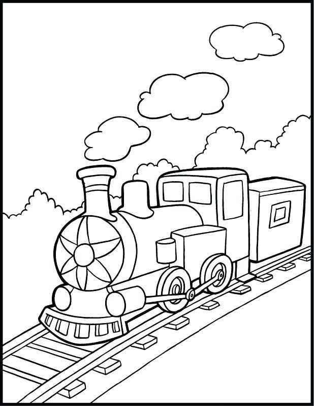 26 Coloring Books Train Coloring Pages Coloring Pages For Boys Free Coloring Pages