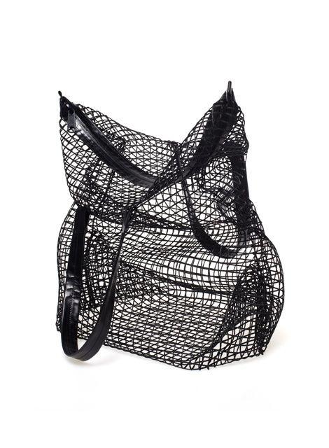 black bag maille
