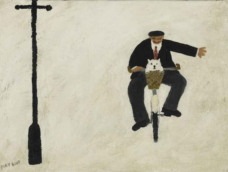 GARY BUNT  One Too Many ~~We've been to the pub  He's had a few  I think he's affected his sight  He's stuck his arm out to the left  And we should be turning right