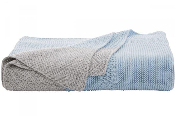 Alexi baby cot blanket