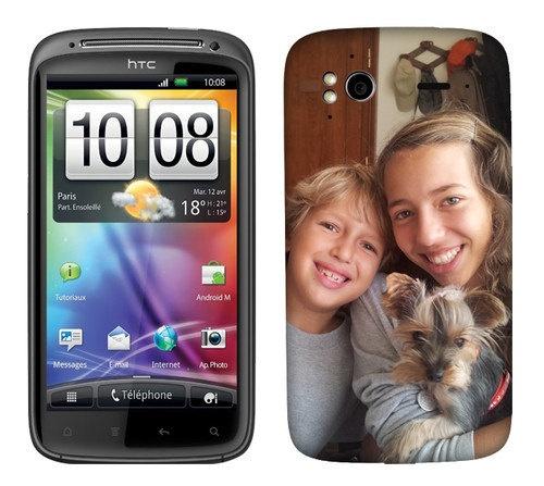 Custom / Personalised HTC Sensation G14 Case / by Smartprintshop, €9.99
