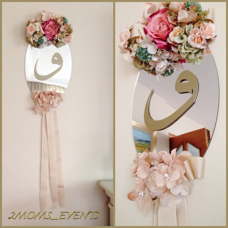 İslamic ornament for wall