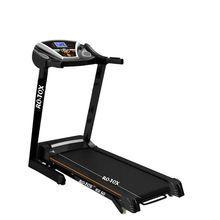 50 - Motorised Treadmill (3.0HP) - Black