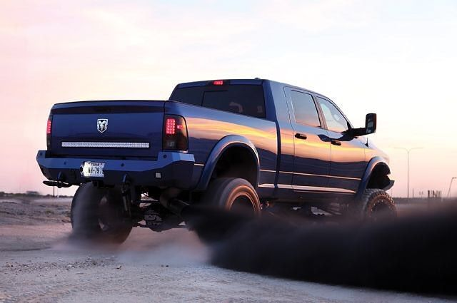 Rolling Coal by esr4x4 Rolling Coal