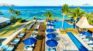 Sheraton Tokoriki Resort Fiji