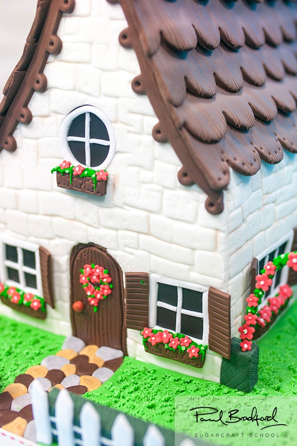 Learn To Make Cakes Courses