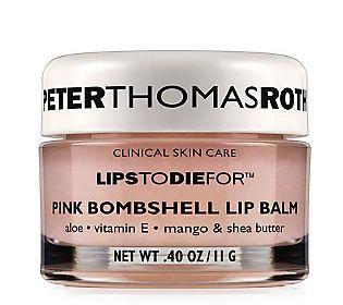 Peter Thomas Roth Pink Bombshell Lip Balm