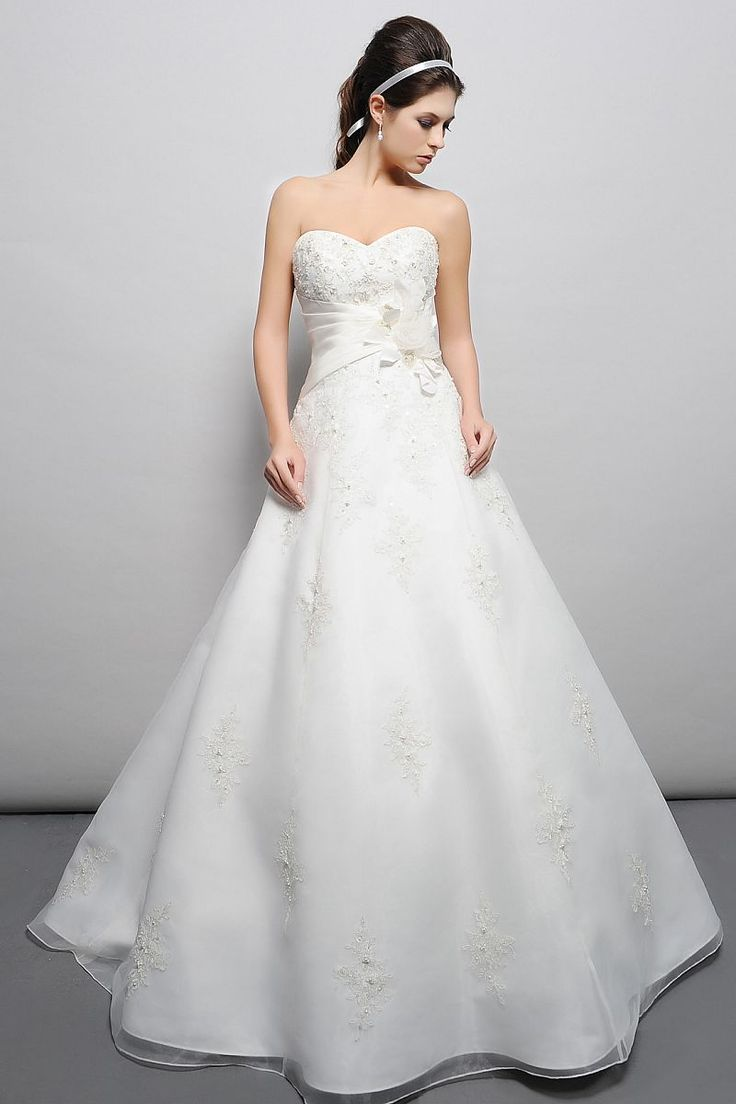 Eden Bridals Wedding Dresses Photos On Weddingwire
