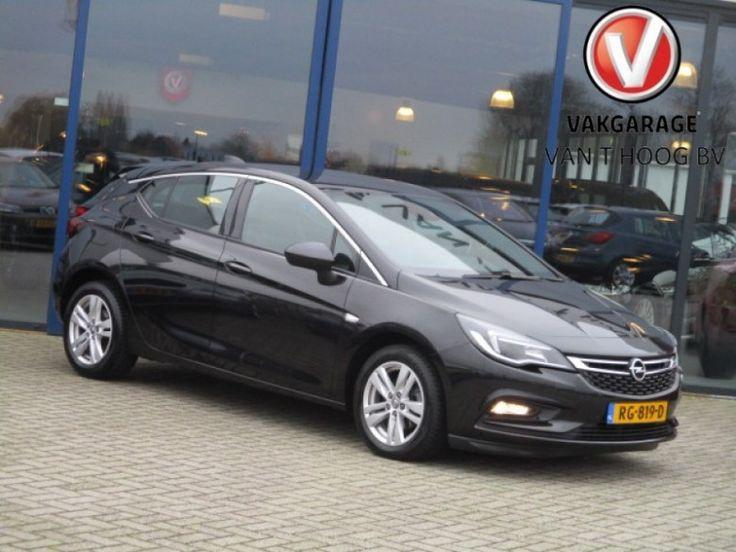 Opel Astra  Description: Opel Astra 1.6 CDTi Innovation OnStar WIFI PDC NAVI - 5861835-AWD  Price: 268.72  Meer informatie
