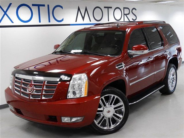 #Cadillacescalade wasn't the first #Luxury SUV sold in the U.S. market; it was the first light truck in the history of the Cadillac brand. http://www.exotic-motors.com/detail-2010-cadillac-escalade-awd_4dr-used-13386476.html