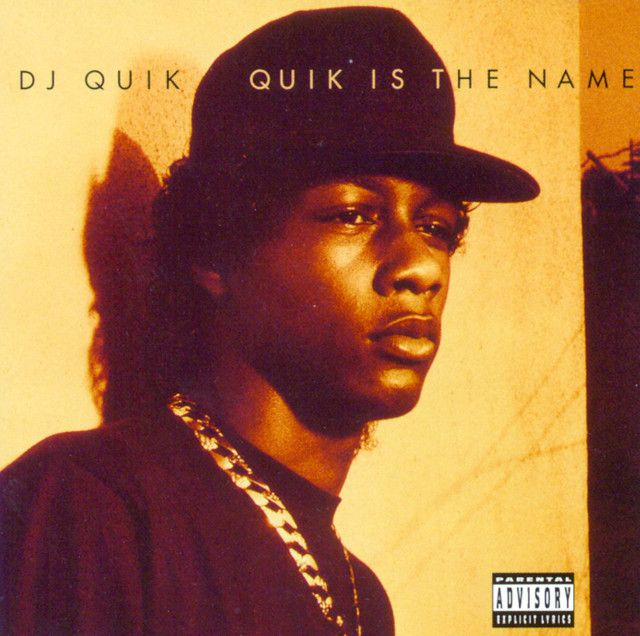 Born and Raised In Compton, a song by DJ Quik on Spotify