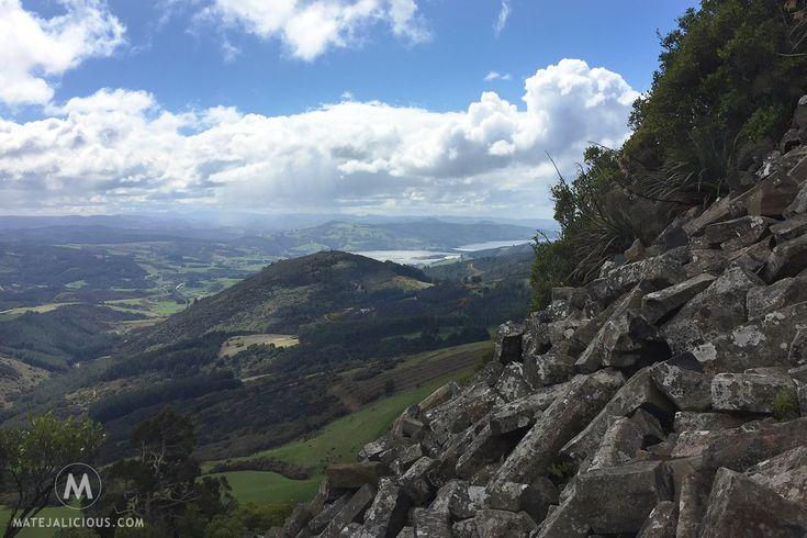 Organ Pipes Dunedin - Matejalicious Travel and Adventure