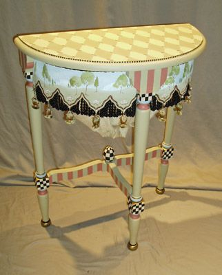 B R I A R C O T T A G E S T U D I O great site to get ideas on painted furniture