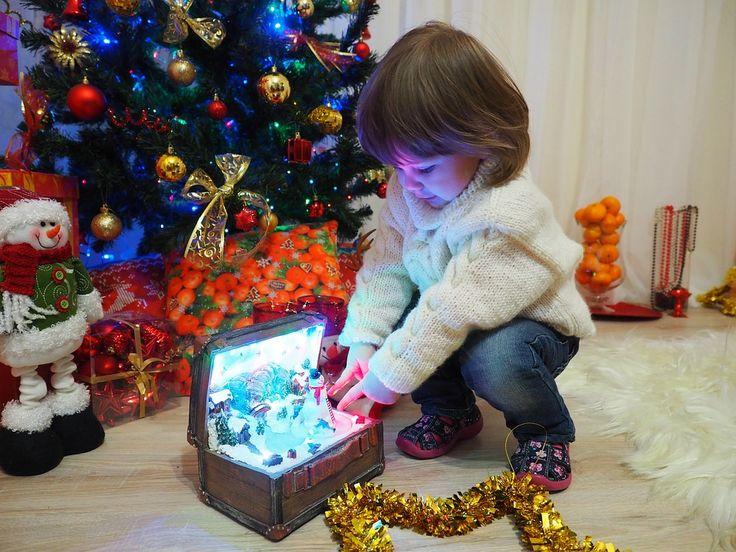 7 sfaturi utile pentru cadouri Craciun pentru copii