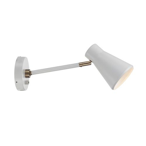 Mobility Wall light with adjustable stem by Nordlux