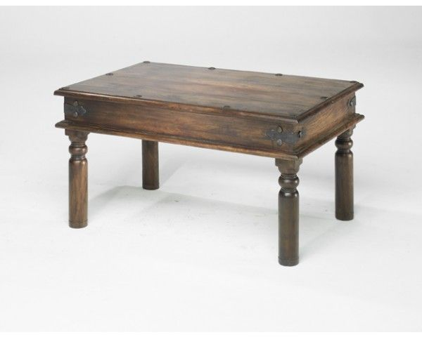 Jali Solid Sheesham Hardwood Large Thacket Coffee Table. If only it was bigger and cheaper...