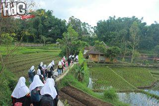 Paket Home Stay Ciburial | Tempat Wisata di Garut | HdG Team