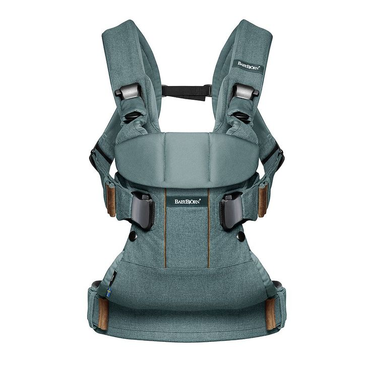 BabyBjorn Baby Carrier One, Green