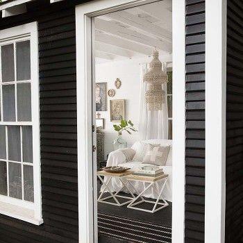 Feral Sheds\u0027 Become a New Home \u2013 Design*Sponge Tiny houses in 2018