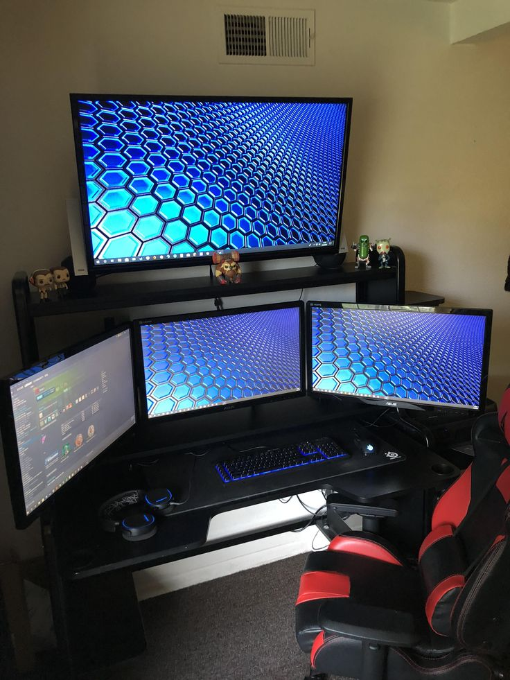 Best Trending Gaming Setup Ideas Ideas Ps4 Bedroom