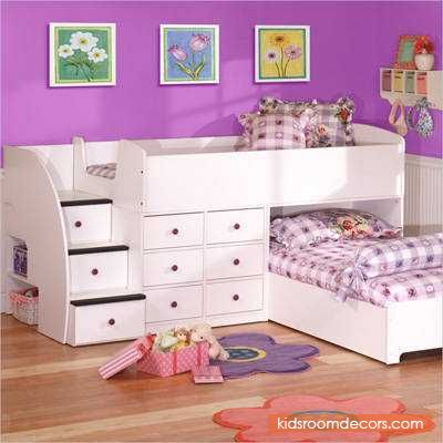best 25+ double bed for kids ideas only on pinterest | kids double