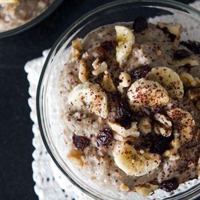 Summer Starts: 5 High-Protein, Vegan-Friendly Breakfasts