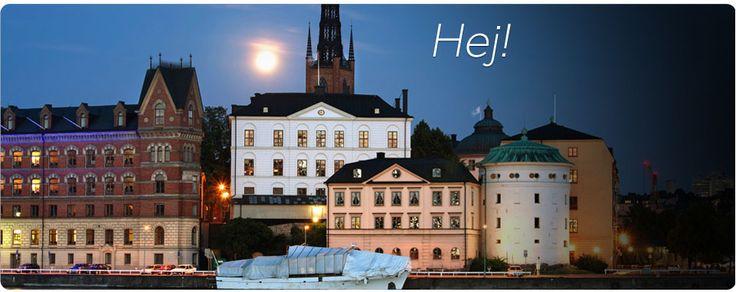 Learn #Swedish with Rosetta Stone