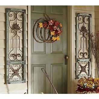 Greymoor Wall Gate from Through the Country Door®