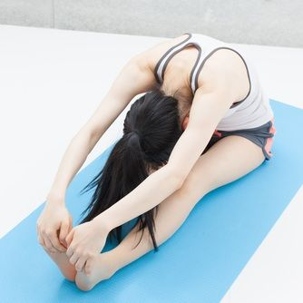 Stretch It Out: Tips For Flexibility Training