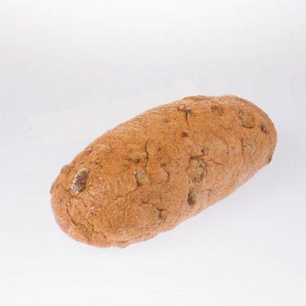 Fig, Raisin and Pumpkin Seed Loaf