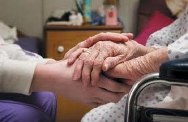 Hospice Nursing - Qualifications & Job Outlook: http://www.nursebuff.com/2014/05/hospice-nurse-qualifications-job-outlook/