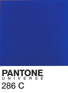 Pantone 286C