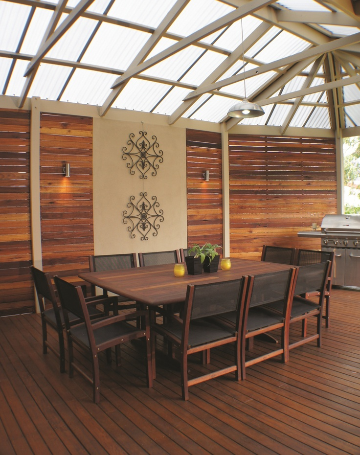 32 best plans images on pinterest arquitetura cottage for What does pergola mean