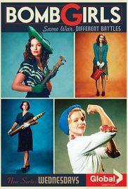 Bomb Girls (TV Series 2012– ) - IMDb