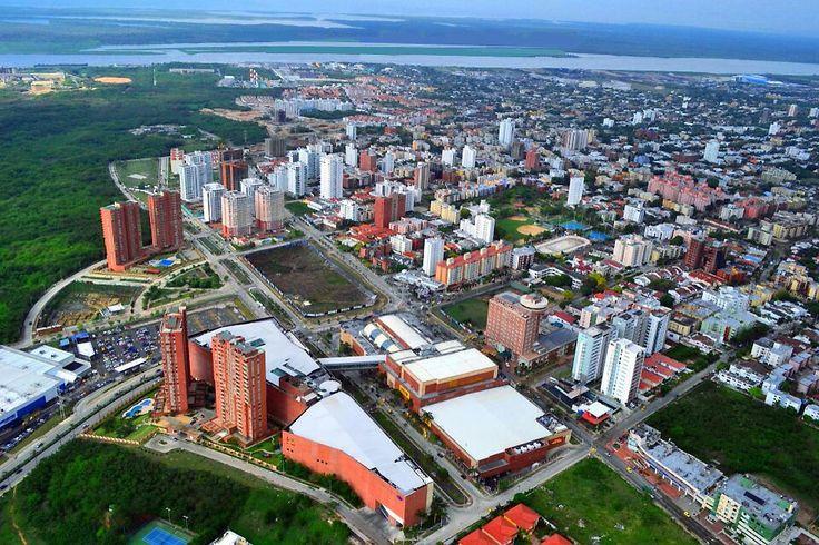 Barranquilla Hoy