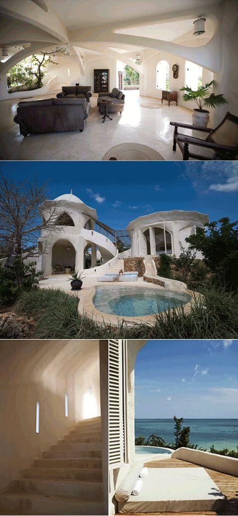 Kilindi – Zanzibar — Hotels -- Better Living Through Design